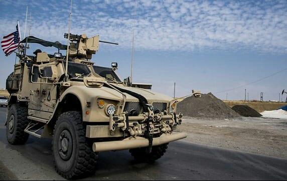 Les États-Unis frappent des bases du Hezbollah irakien