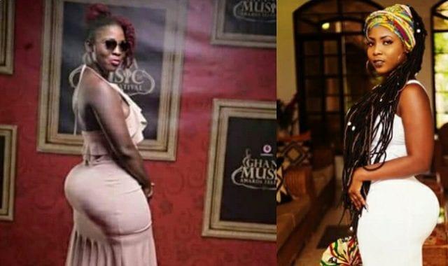 """People : """"Je ne l'aurais pas fait"""", l'actrice Princess Nnenna Orji sur le mariage de Regina Daniels"""