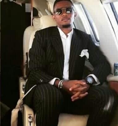 Samuel Eto'o dévoile le nom secret de son Jet privé