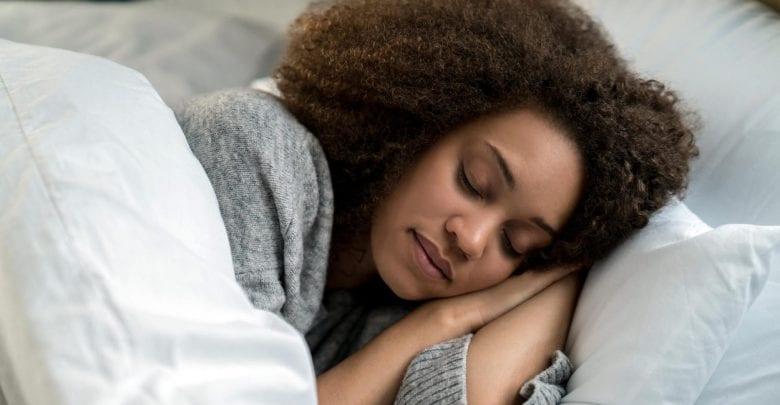 Job de rêve : une entreprise offre 1300 euros pour dormir 9 heures par nuit !
