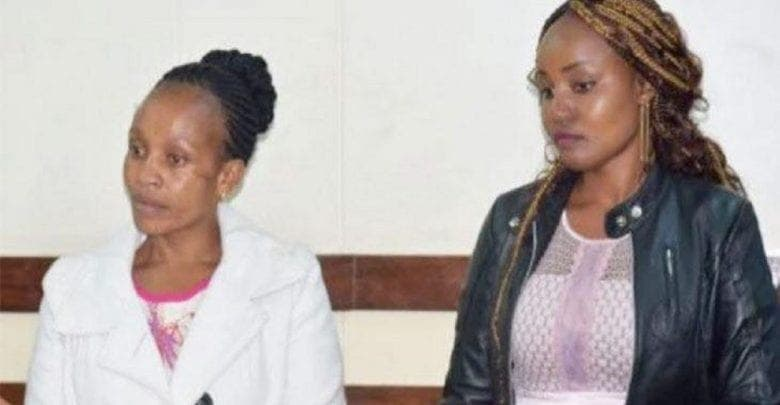 Kenya : deux femmes se battent en public pour un homme