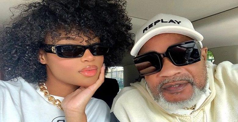 """Koffi Olomidé réagit sur le scandale sexuel impliquant sa """"fille"""""""