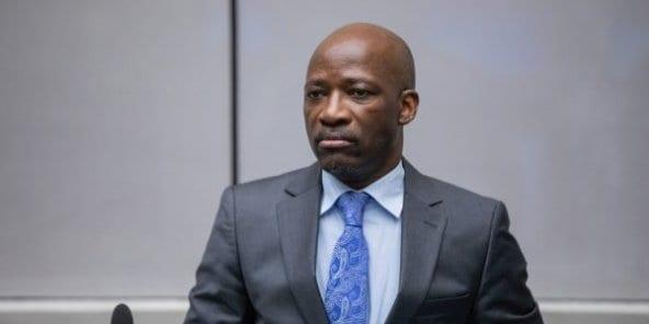 La justice ivoirienne condamne Charles Blé Goudé à 20 ans de prison