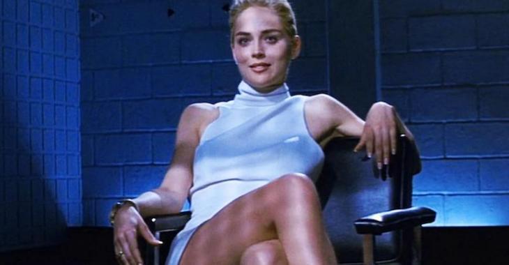 L'actrice Sharon Stone bloquée d'une application de rencontres