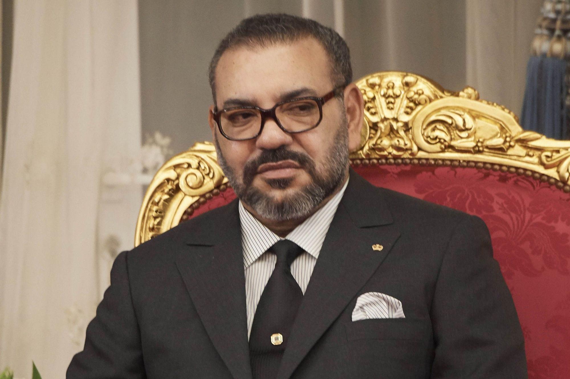 L'homosexualité du roi du Maroc lui coûte son mariage