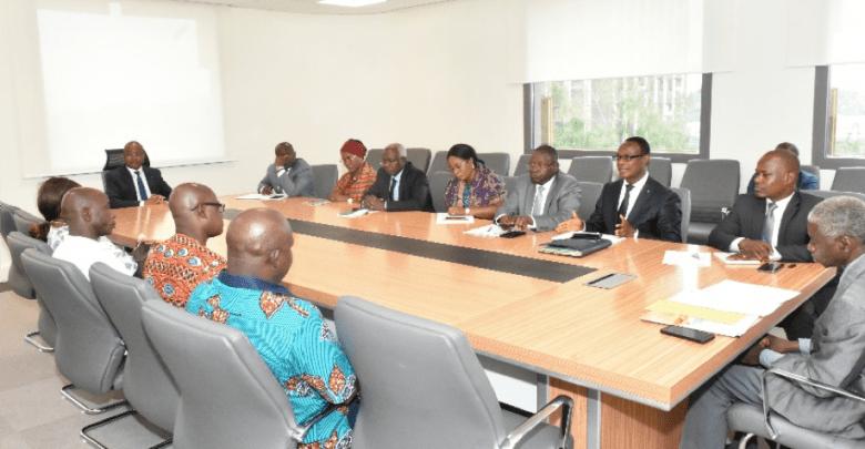 Le secrétaire d'État, Dr Brice Kouassi, invite les parents des élèves perturbateurs a prendre leurs responsabilités : « Nos enfants ne peuvent pas nous dicter leur loi »