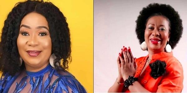 « Les hommes devraient pouvoir épouser deux femmes pour réduire le taux d'adultère », dixit une chanteuse de gospel