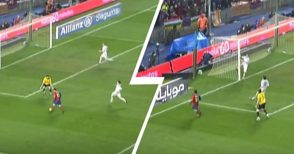 Les meilleurs buts de Leo Messi dans le Clasico au Camp Nou (vidéo)