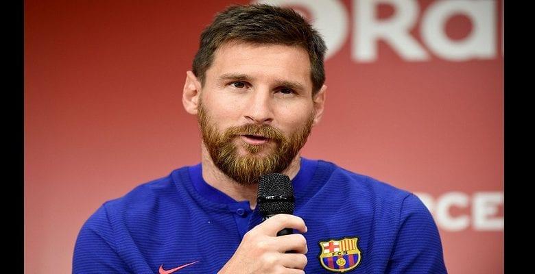 Liga/Clasico: Lionel Messi évoque la rencontre et envoie un message au Real Madrid