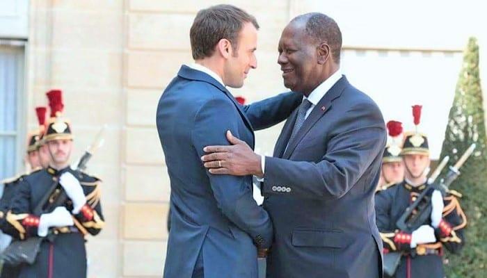Emmanuel Macron annoncé en Côte d'Ivoire du 20 au 22 décembre