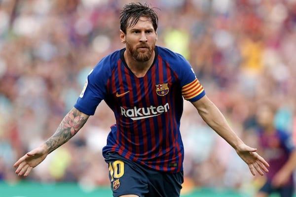 Voici comment Leo Messi juge les critiques sur Zinedine Zidane