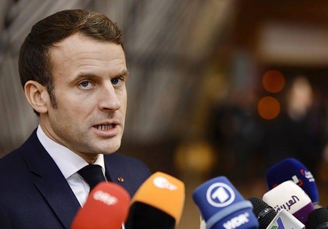 News : En Côte d'Ivoire, Emmanuel Macron confirme la fin du FCFA