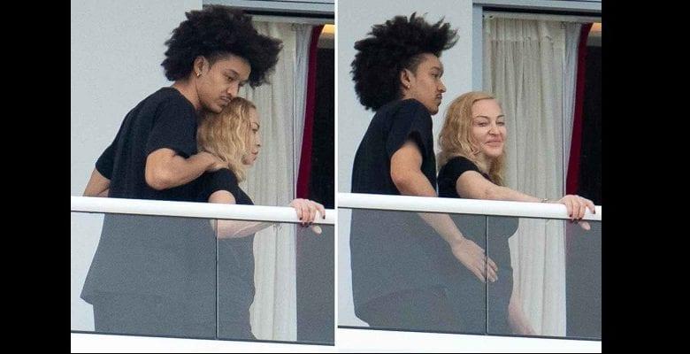 Madonna, 61 ans, en couple avec son jeune danseur de 25 ans ? Ces détails qui alimentent la rumeur