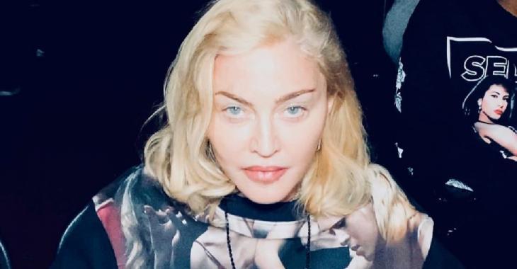 Madonna brise le silence sur son état de santé après avoir annulé un spectacle