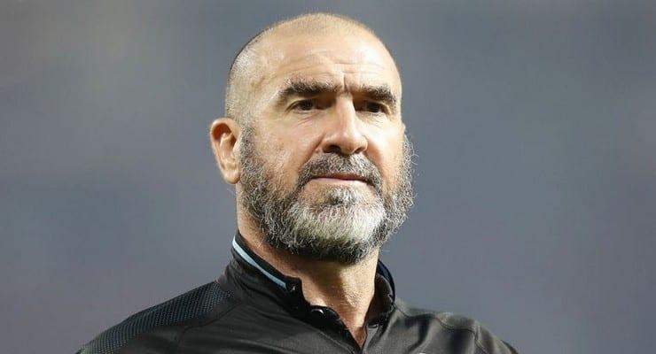 «Regarder Man. United, c'est un peu comme faire l'amour pour un vieil homme»: Cantona clashe son ancien club