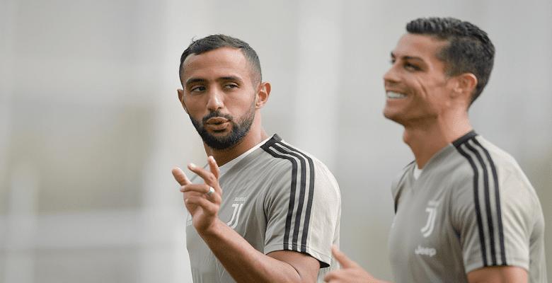 Medhi Benatia fait des révélations sur Cristiano Ronaldo: «Ronaldo n'est pas normal»