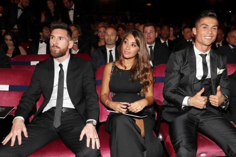 Football:  Cristiano veut s'offrir une place dans l'histoire du Football