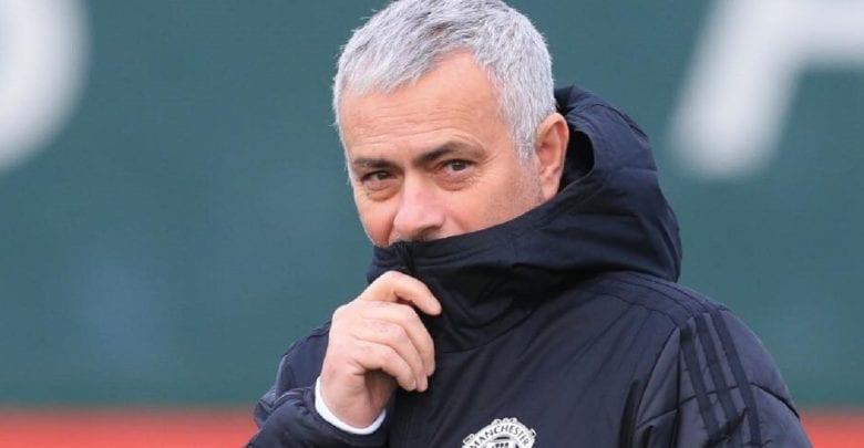 Mourinho explique pourquoi il a choisi de vivre 3 ans dans un hôtel à Man U