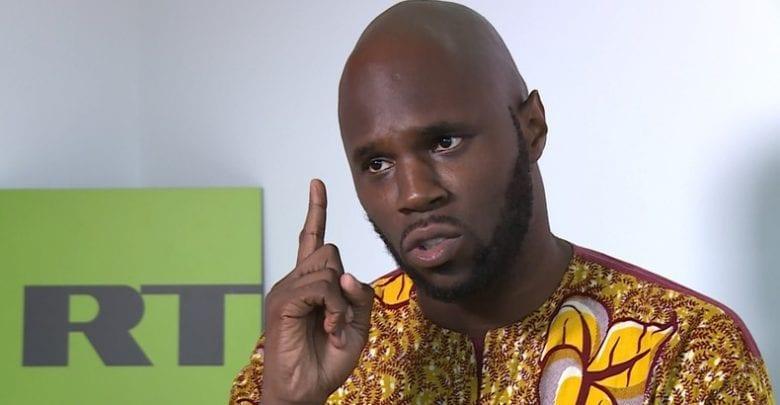 Kemi Seba : « Wattao regrette d'avoir soutenu le RHDP »