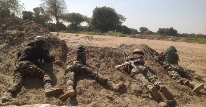 Niger : 71 soldats tués dans une attaque djihadiste contre un camp militaire