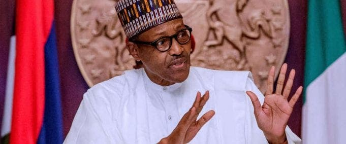 Nigeria/Buhari qualifié de dictateur: le porte-parole du président répond fermement à un média