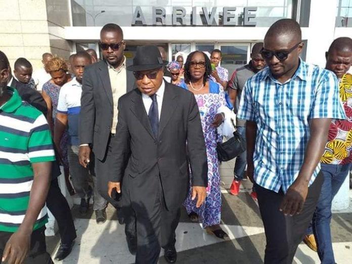 « Notre vision n'est pas Gbagbo » : Assoa Adou répond à Simone