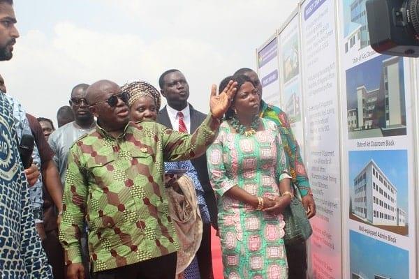 Ghana: Le Président Ouvre Une Usine De Tomates Pouvant Accueillir Plus De 60.000 Employés.