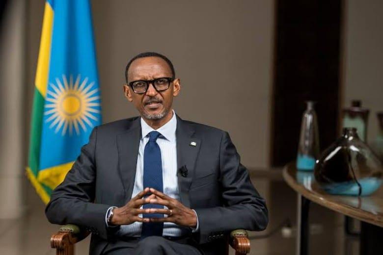 Paul Kagame: « Je ne me représenterai pas » à une nouvelle élection