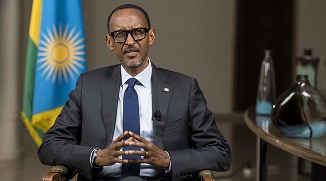 Paul Kagame : « Je ne me représenterai pas » à une nouvelle élection