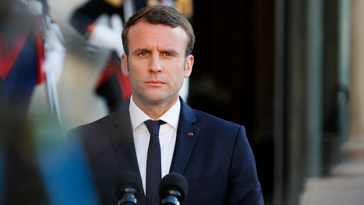 Pays à l'arrêt, Français dans la rue : et si c'était Macron, le problème ?