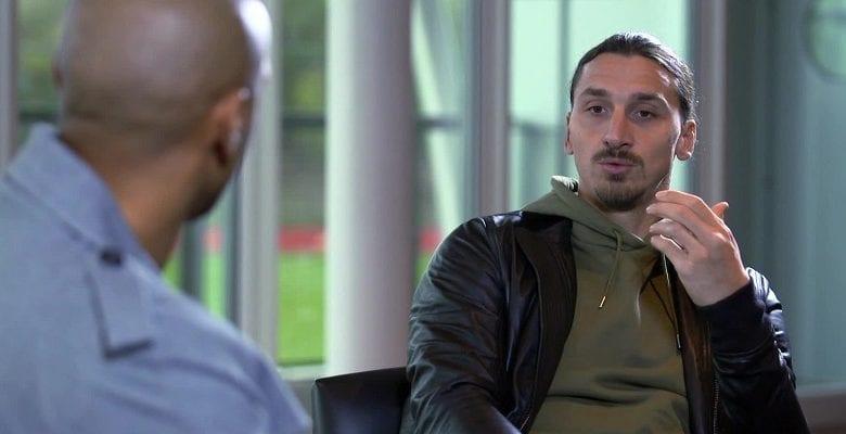 Pour Ibrahimovic, ce joueur est le meilleur de la nouvelle génération