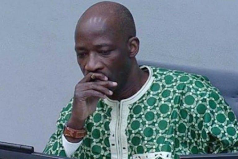 Côte d'Ivoire: Exclu de la liste électorale, Charles Blé Goudé très en colère