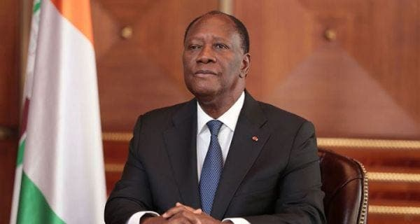 Présidentielle 2020: le président Ouattara commencerait-il à dévoiler ses intentions?