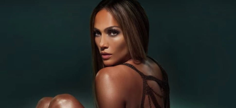 Quand Jennifer Lopez balance sur son ancienne relation avec P. Diddy