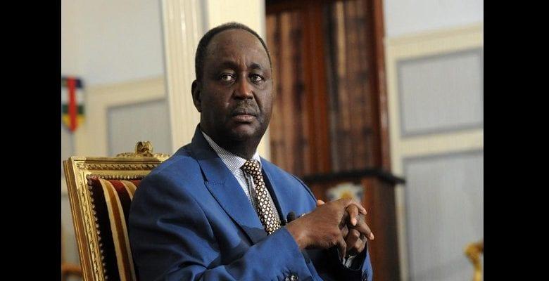 RCA : l'ancien président François Bozizé de retour au pays après sept ans d'exil