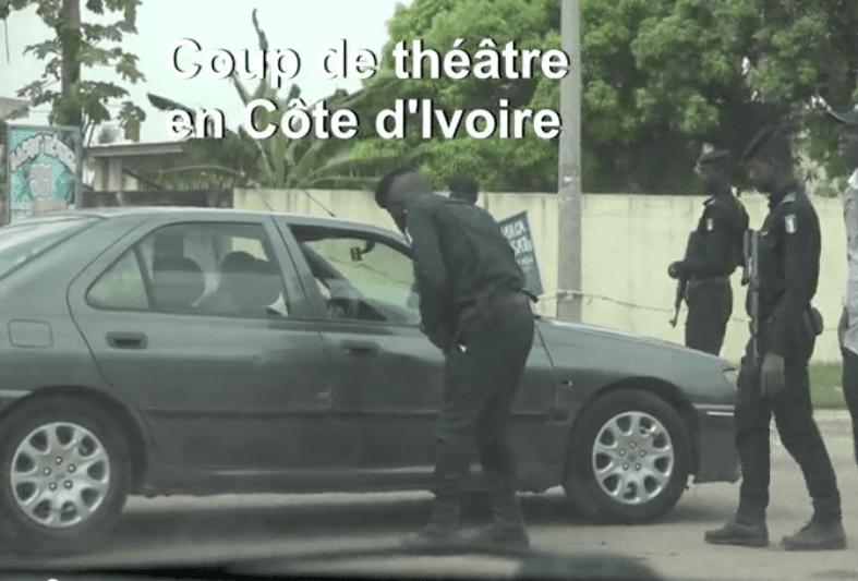 Retour avorté de Guillaume Soro : Coup de théâtre en Côte d'Ivoire (VIDEO)