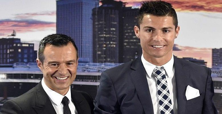 Ronaldo: son agent annonce le club dans lequel il va achever sa carrière