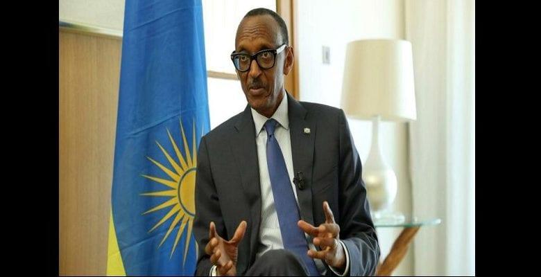 Rwanda : Paul Kagame fait une importante révélation sur la présidentielle de 2024