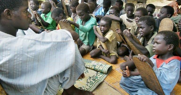 Sénégal: le maître d'une école coranique condamné pour avoir enchaîné ses élèves