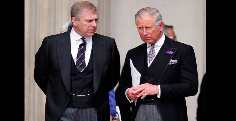 Le prince Charles accusé d'avoir mis enceinte la nounou de ses enfants