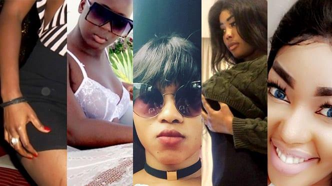 Photos Scandale : De partouze à Sextape, le top 5 des scandaleuses du Sénégal 2019