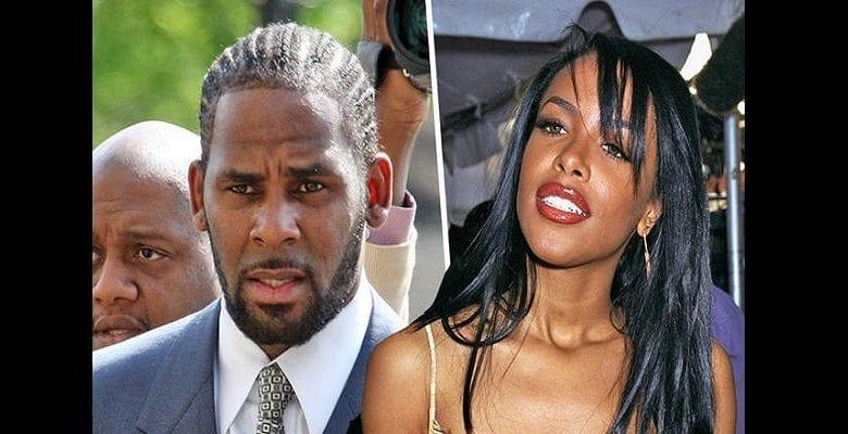 Scandale sexuel : R. Kelly à nouveau dans de sales draps pour son lien avec Aaliyah