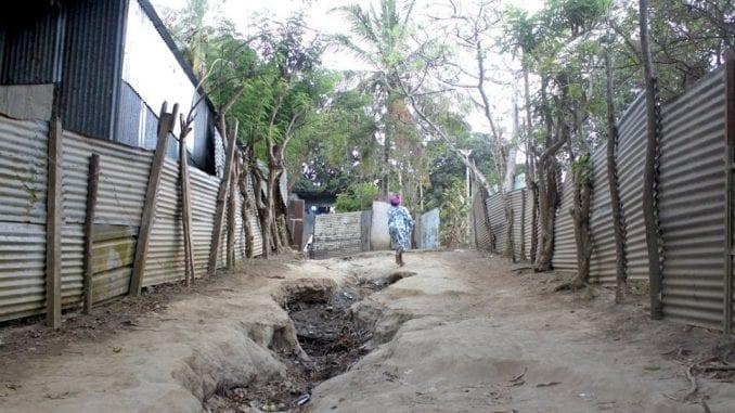 Un tremblement de terre a secoué la Guinée ce 23 décembre