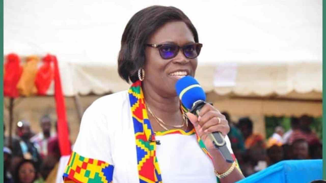 Simone Gbagbo peut-elle être la candidate du FPI et des GOR en 2020 ?