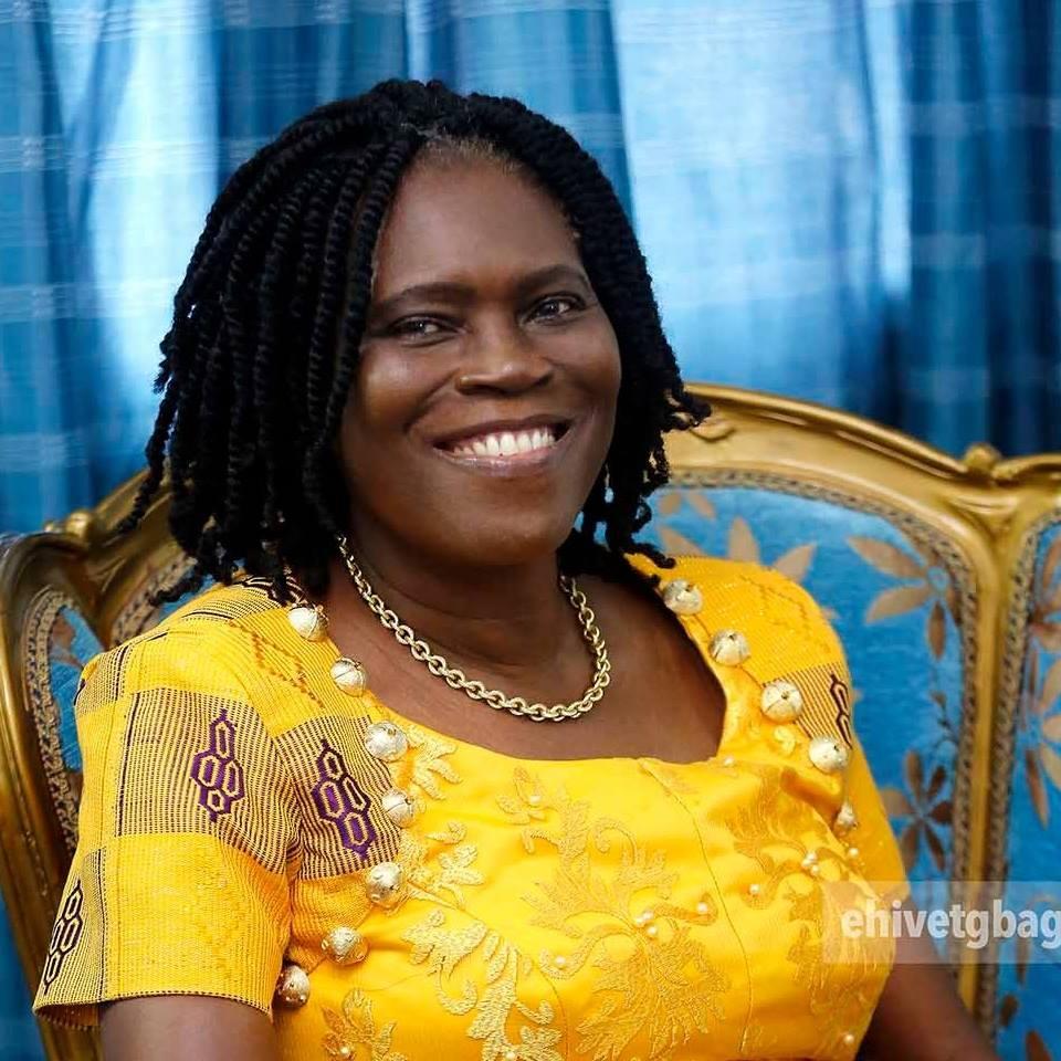 Que sait-on de Simone Gbagbo, la femme de l'ancien président ivoirien ?