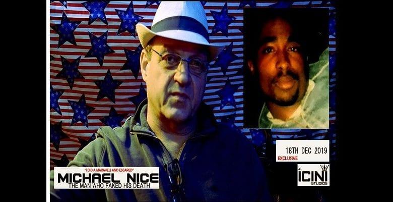 Tupac Shakur : son ancien garde de corps affirme que le rappeur est en vie (vidéo)