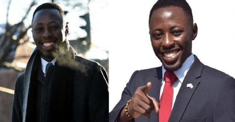 USA: un Nigérian élu député du comté d'Albany dans l'État de New York