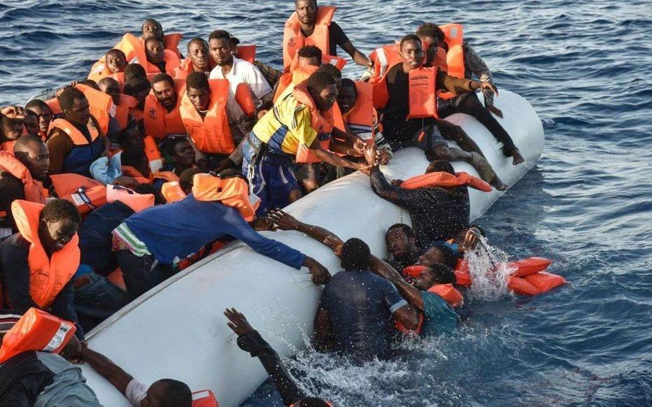 Espagne : 738 migrants sénégalais débarquent en 3 jours