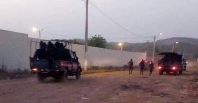 Urgent : Ce qui se passe à Lafopkokaha, village de Guillaume Soro