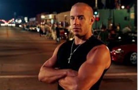 Fast and Furious 9: Le message de gaieté de Vin Diesel pour la fin du tournage